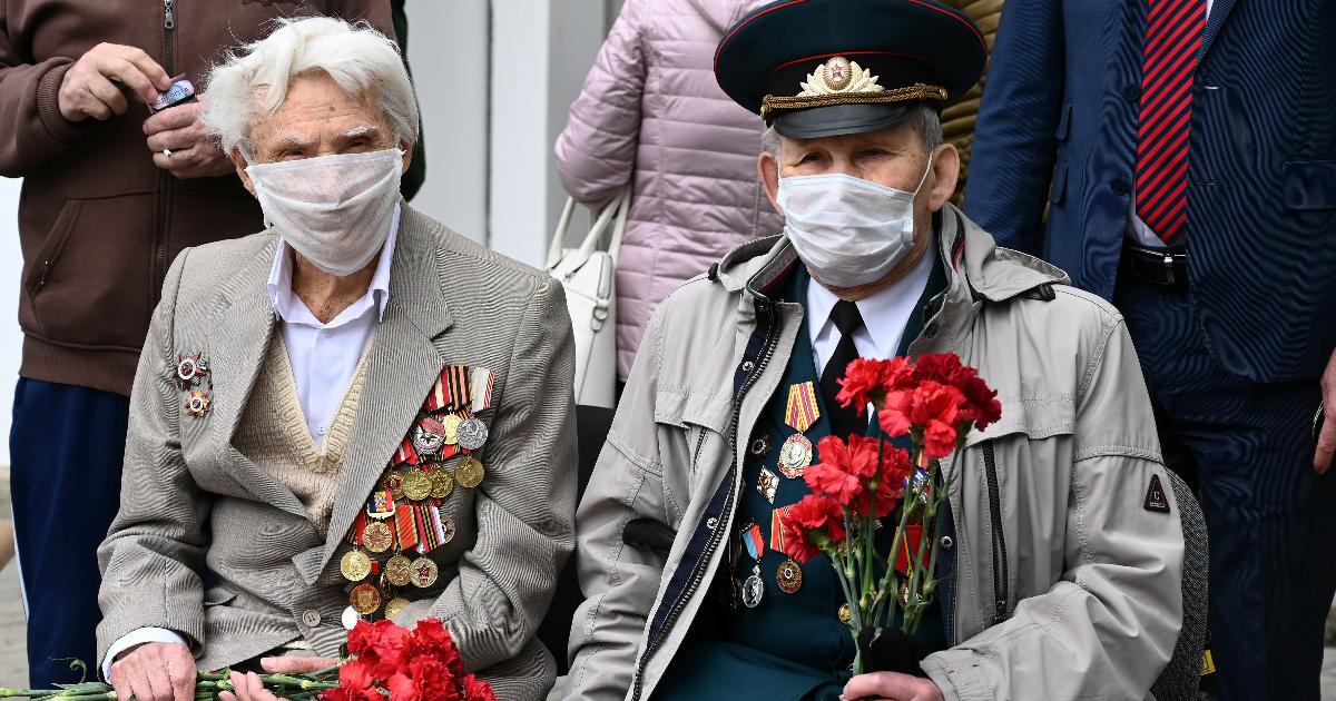 Фото С Днем Победы!