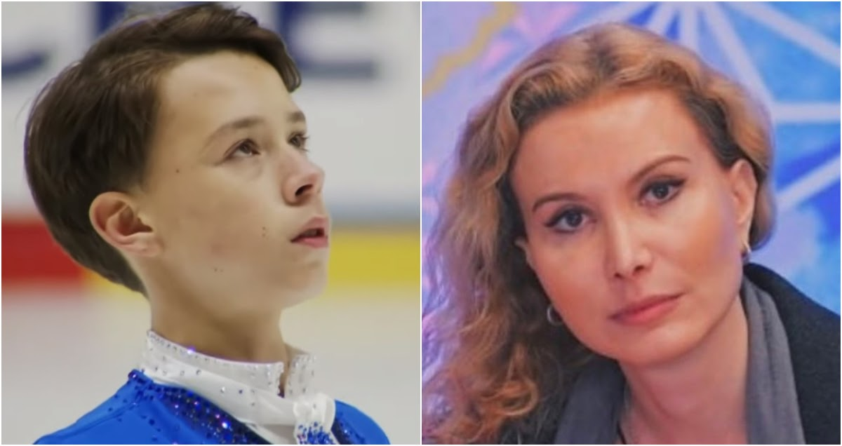 Подающий надежды фигурист Рухин сбежал от Тутберидзе, но не к Плющенко
