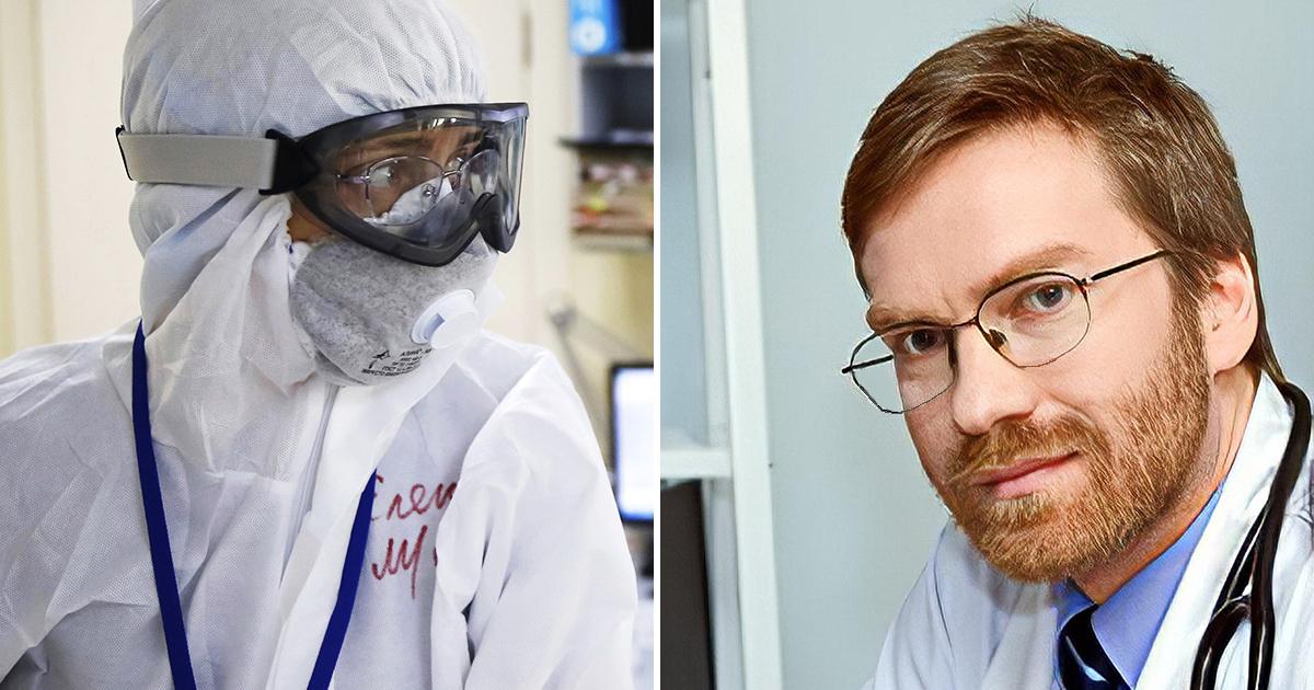 Московский кардиолог поведал о самой жуткой особенности коронавируса
