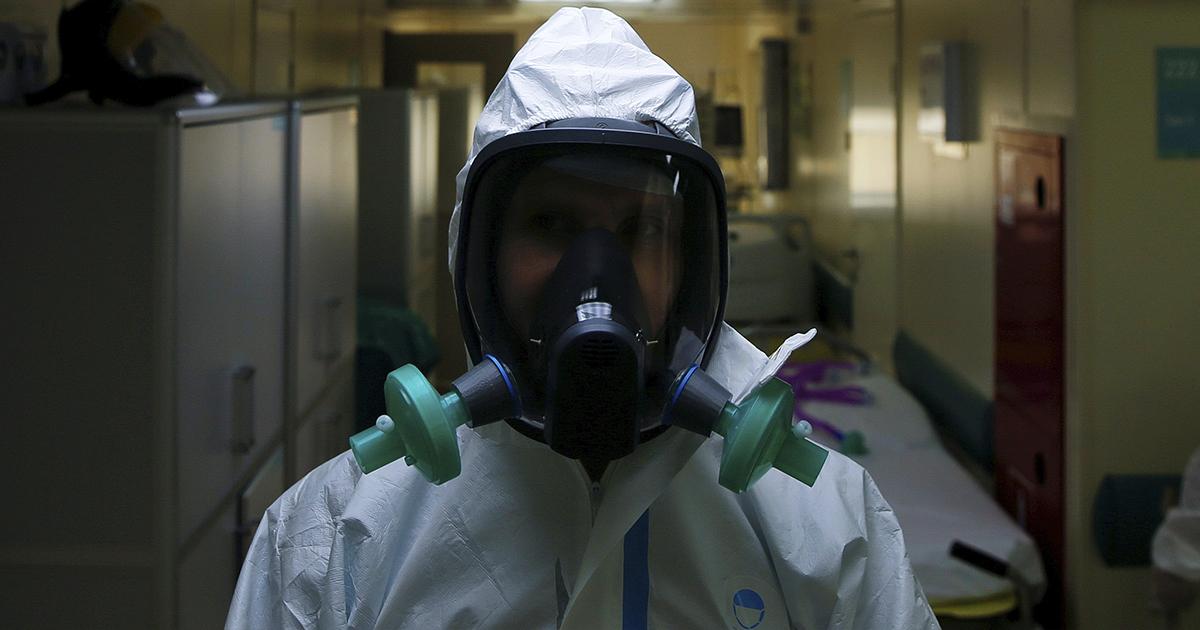 Фото Инфекционист предупреждает: теперь симптомы ОРВИ означают коронавирус