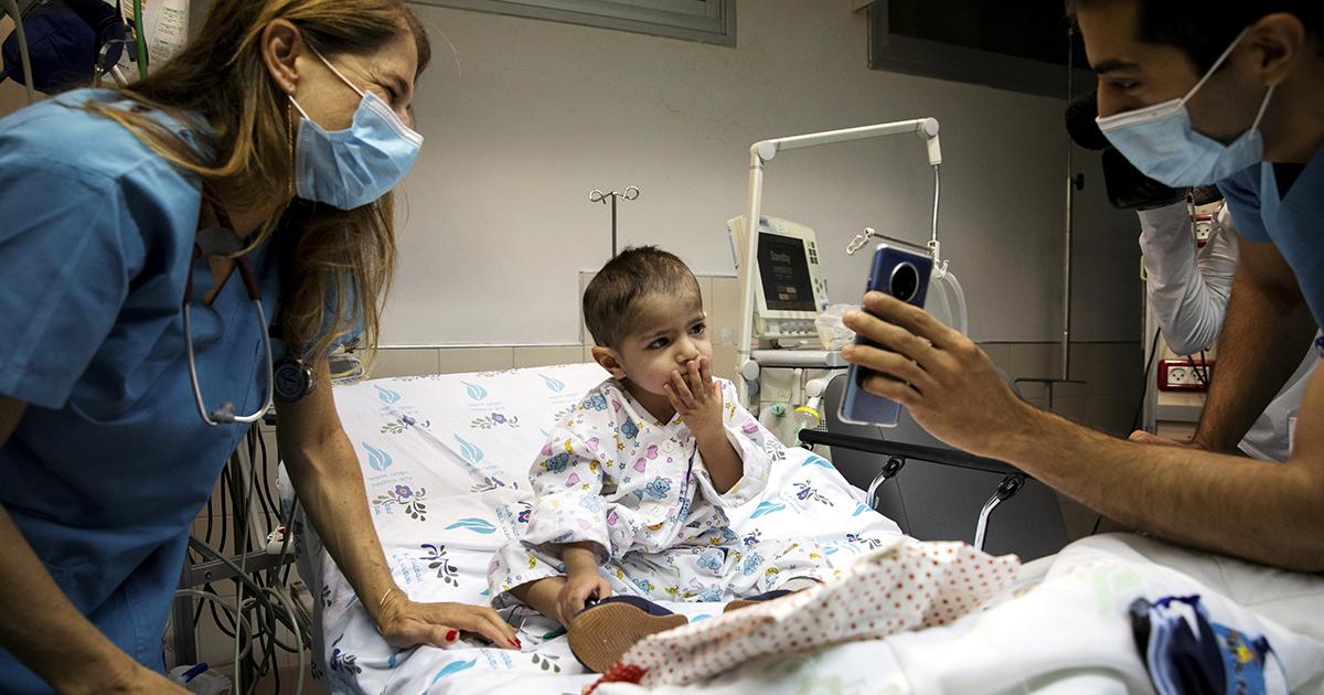 Фото Симптомы коронавируса могут длиться дольше 30 дней. Ученые ищут причину