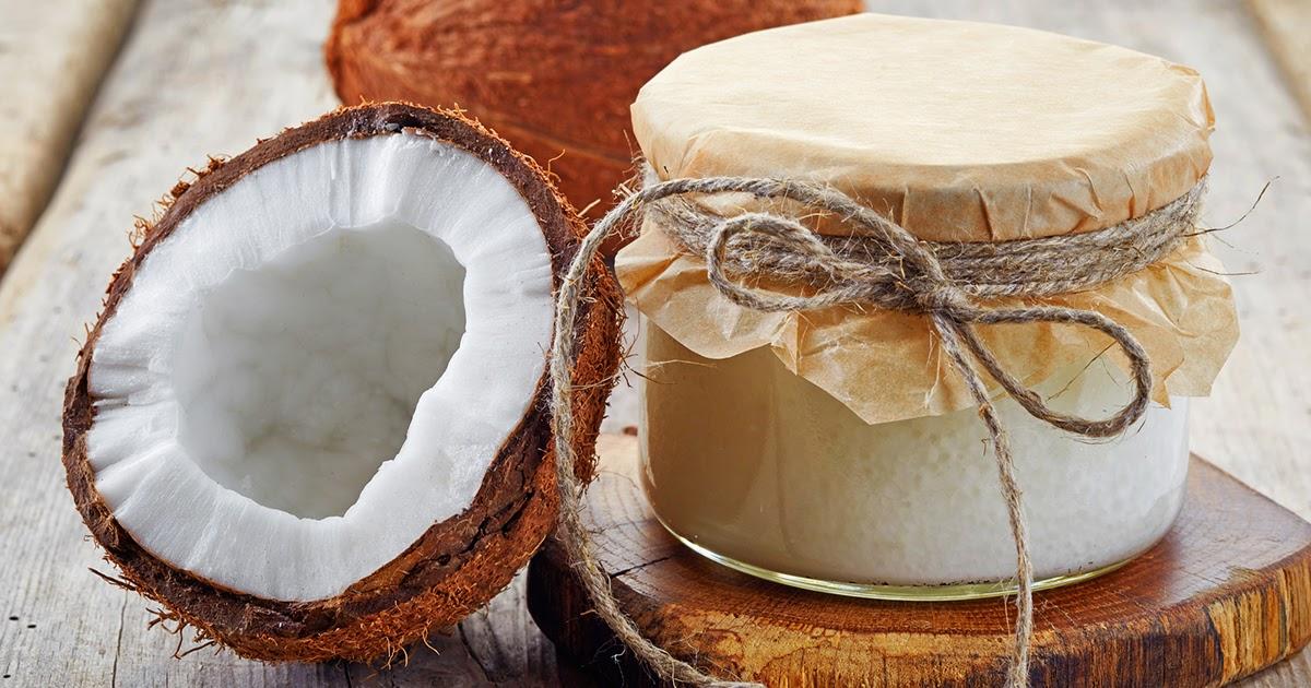 Фото Кокосовое масло: применение, польза для тела и волос. Кокосовое масло для еды