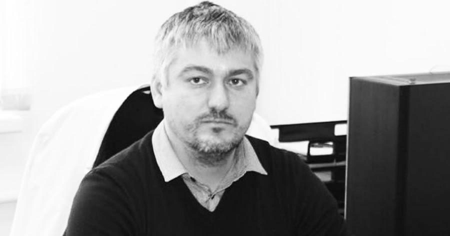 """Фото В Грозном от коронавируса умер 37-летний замглавврача """"скорой помощи"""""""