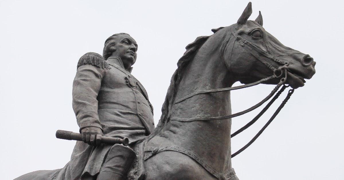 """Полководец Кутузов: биография и сражение с Наполеоном. Кутузов в """"Войне и мире"""""""