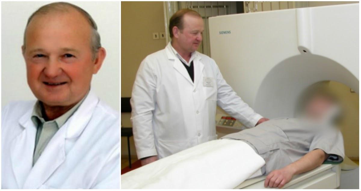 Фото Трагедия в Петербурге: врач Парафило умер от коронавируса