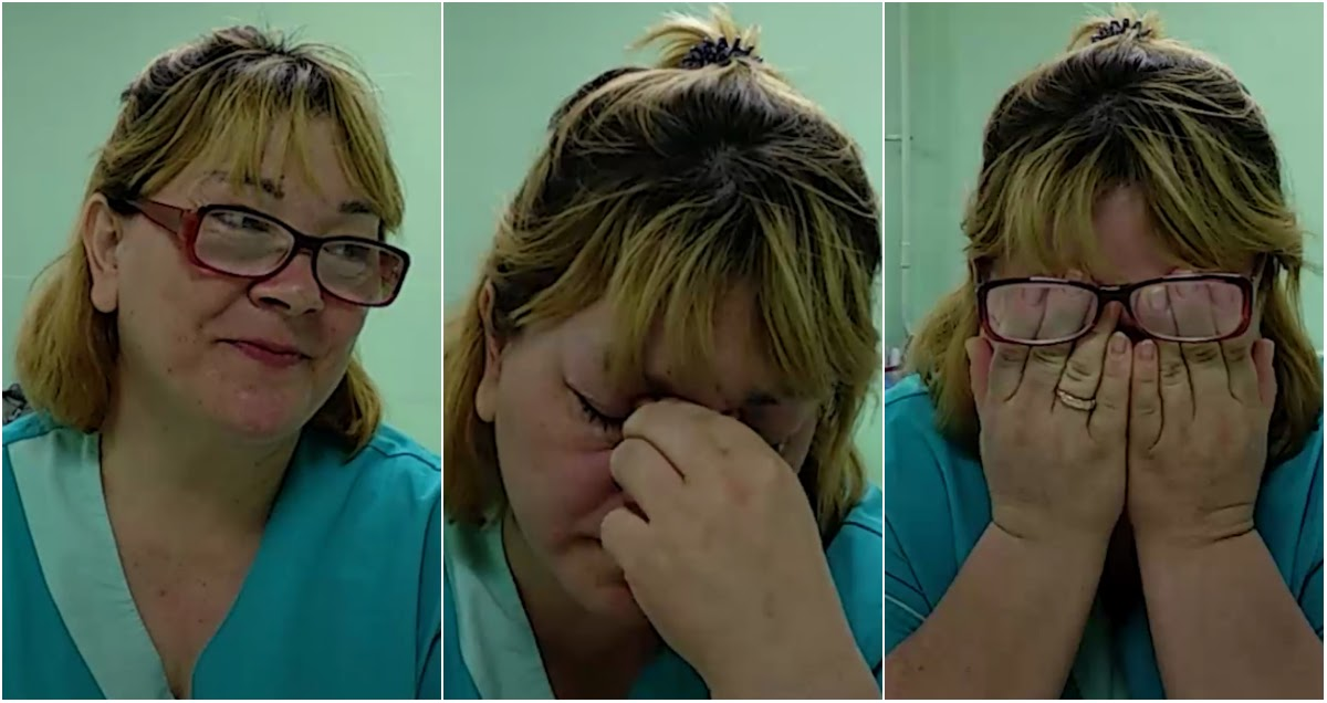 «Домой очень хочу»: медсестра из Кемерово две недели не выходила из больницы