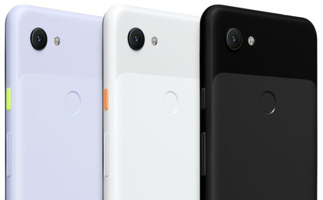 Фото iPhone SE против Pixel 3a… или даже 4a?
