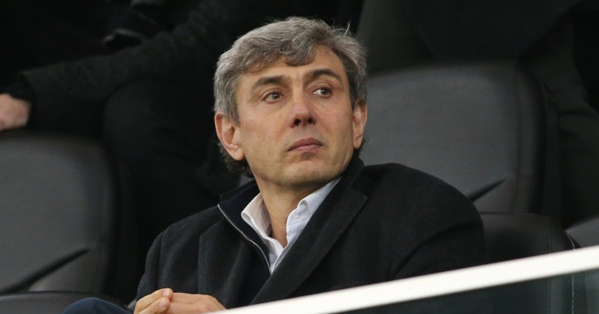 Сергей Галицкий: биография, личная жизнь, бизнес и собственный футбольный клуб
