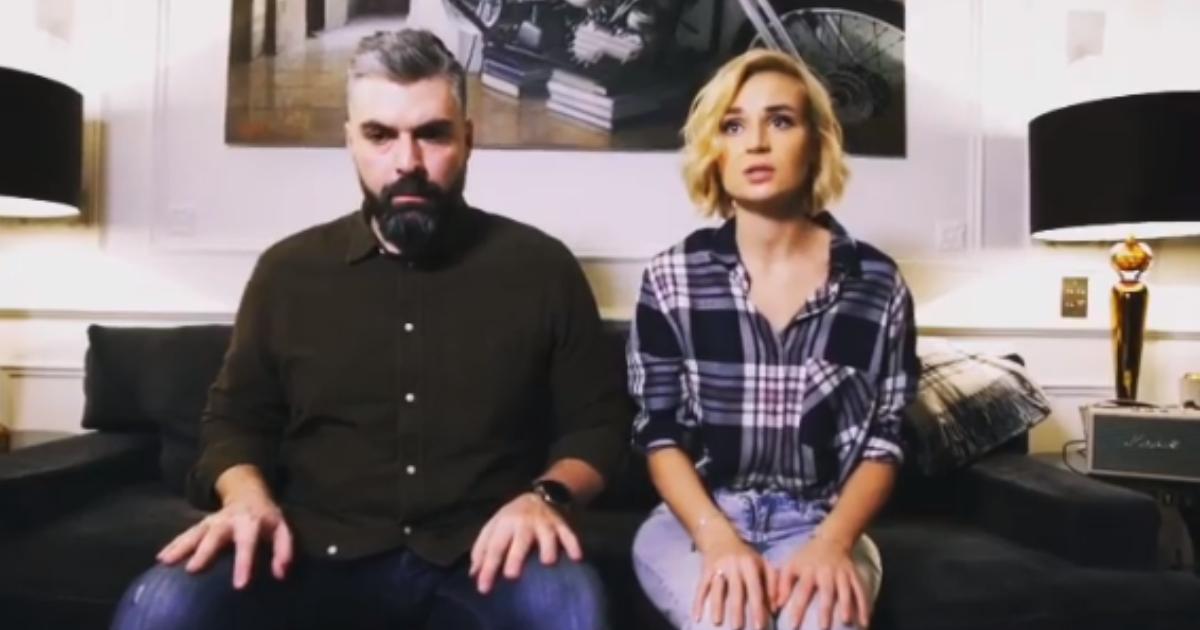Гагарина ушла от Исхакова после 6 лет брака