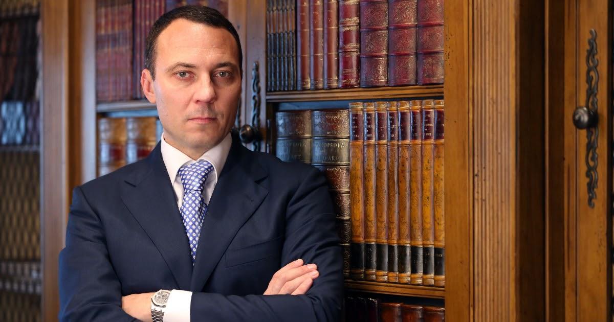 Биография Александра Удодова: Драйверы роста могут быть разными