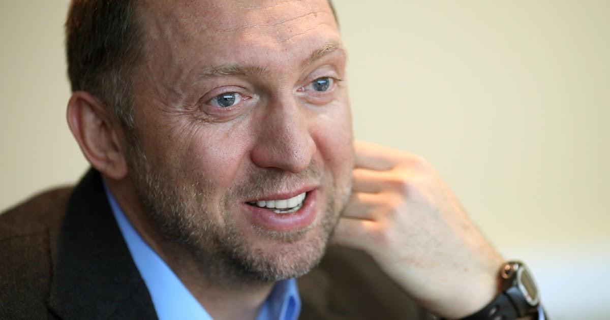 Олег Дерипаска: биография, личная жизнь, бизнес, РУСАЛ, En+ Group