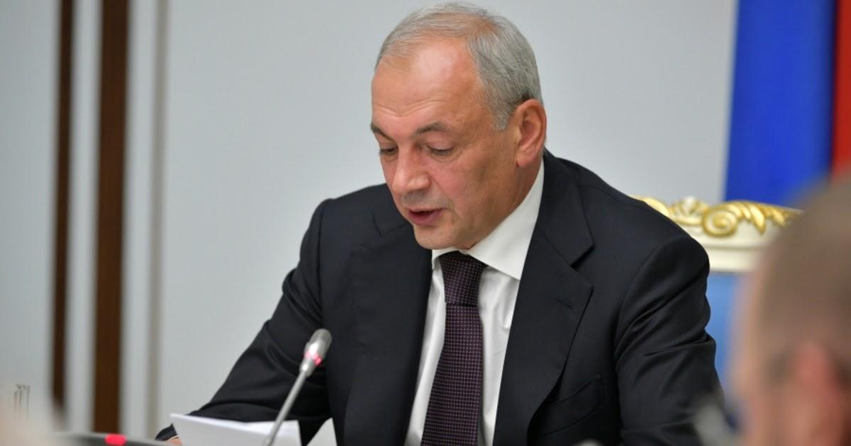 Фото Замглавы администрации президента призвал дагестанцев сплотиться для борьбы с коронавирусом