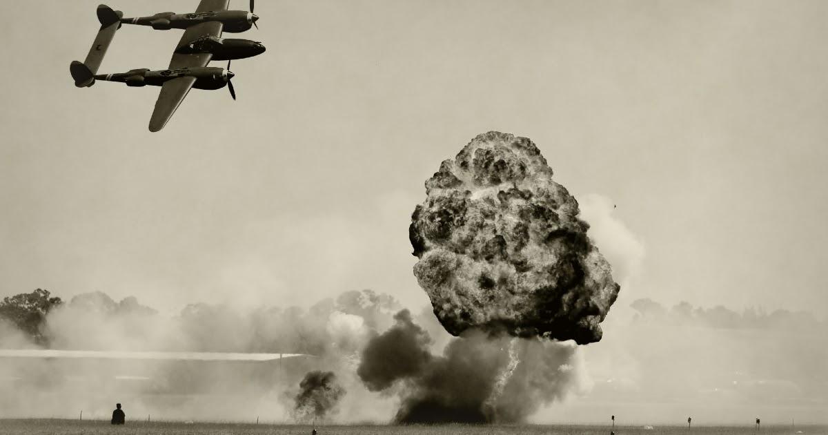 Фото Причины Второй мировой войны. Почему началась Вторая мировая война