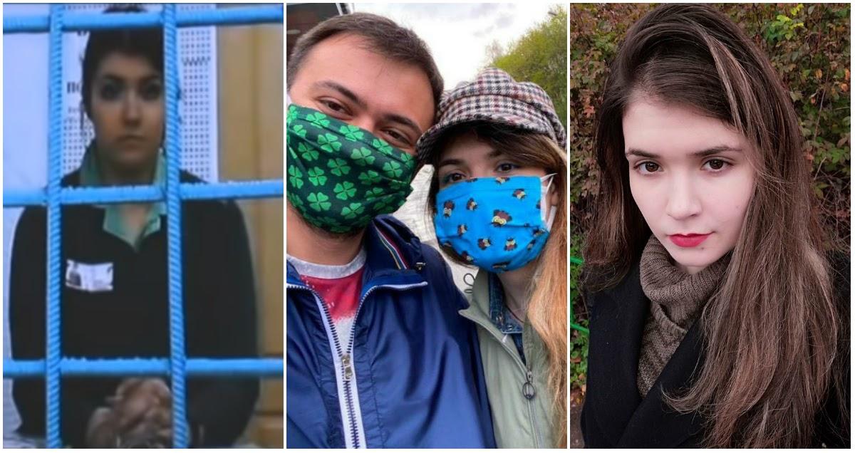 Варвара Караулова выходит замуж во время пандемии