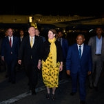 Susan Pompeo Draws Scrutiny in Inquiry Over Dry Cleaning and Dog Walking