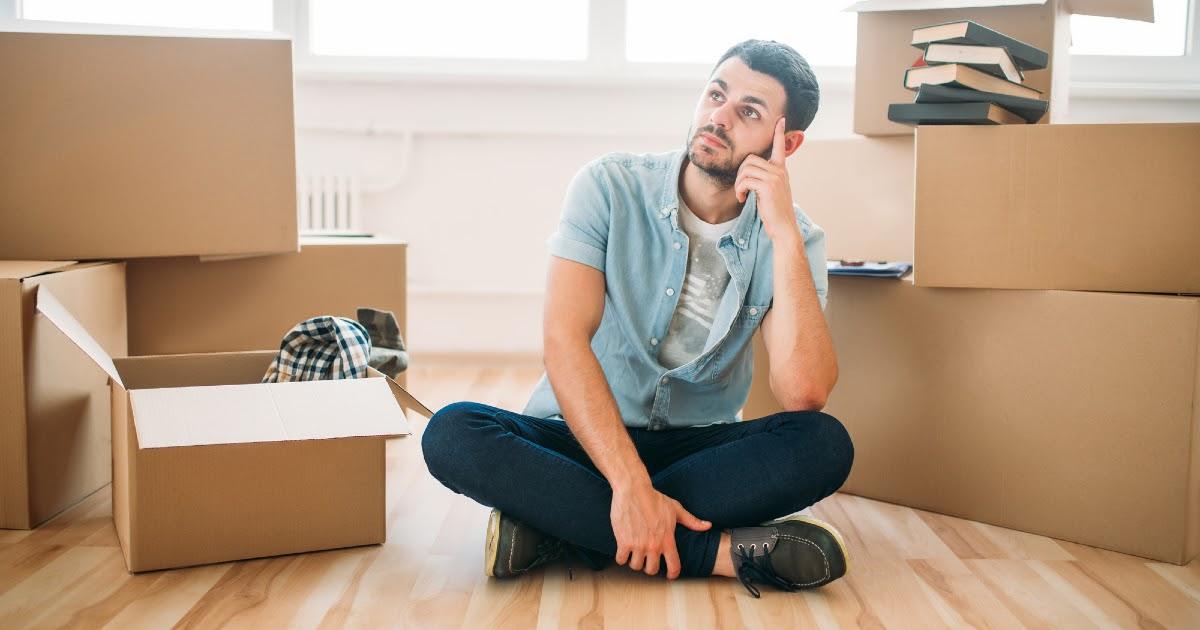Фото Снять квартиру: как это сделать правильно и избежать проблем. Что значит залог при съеме квартиры?