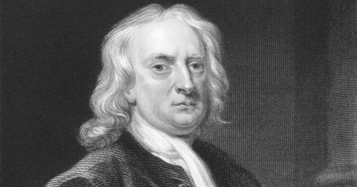 Фото Исаак Ньютон: биография, научная карьера, физические законы Ньютона