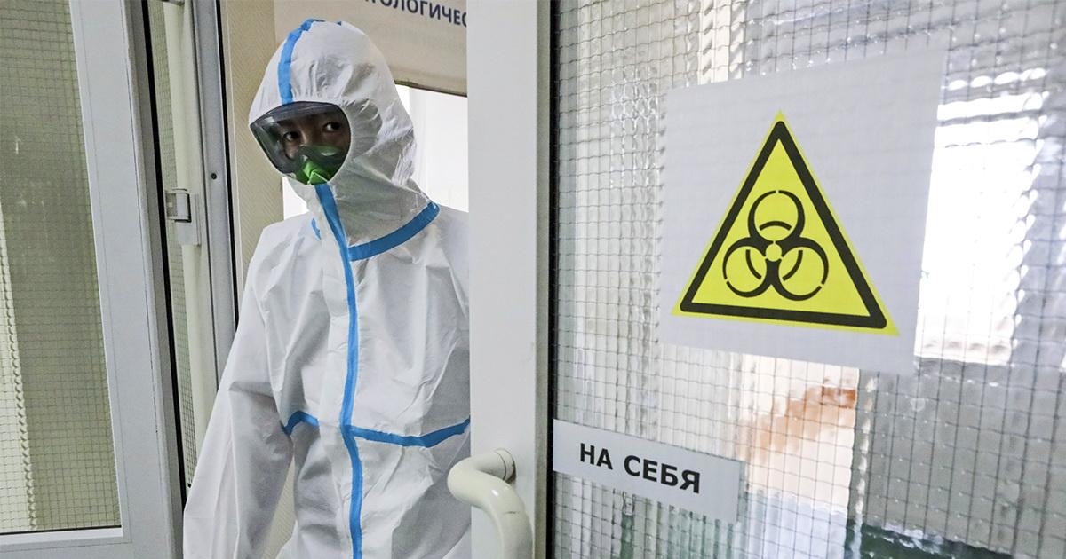 Ученые выявили группу людей, невосприимчивых к коронавирусу