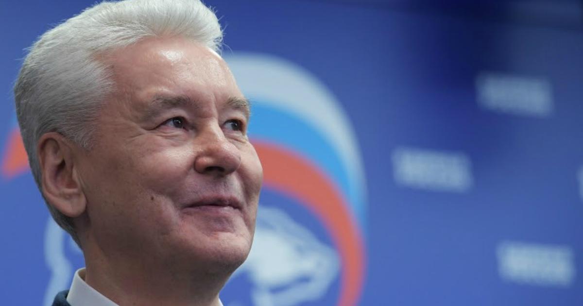 «Первый этап»: Собянин объявил о смягчении коронавирусных ограничений