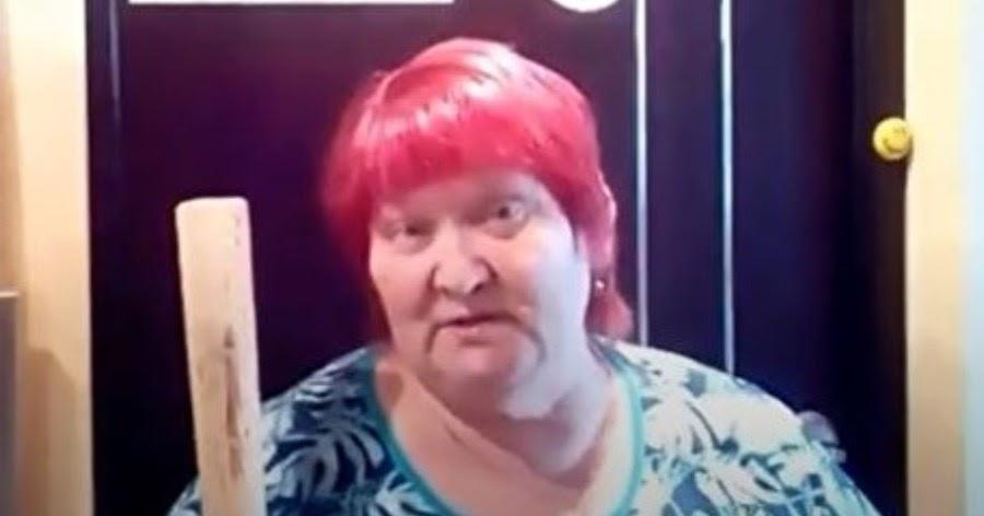 """Пенсионерка с диабетом отругала """"ЕР"""" за попытку заманить ее конфетами на праймериз"""