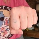 Моя татуировка: Художница и блогерка Саша koariko о напоминании о депрессии