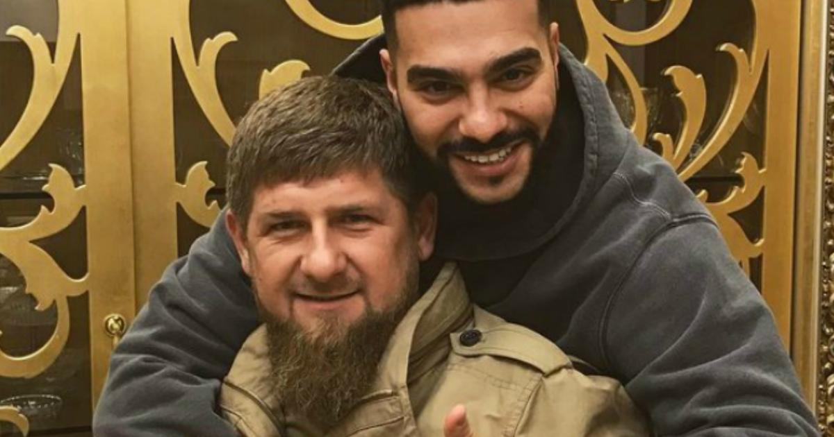 Фото 70% легких поражены: СМИ узнали о тяжелом состоянии Кадырова