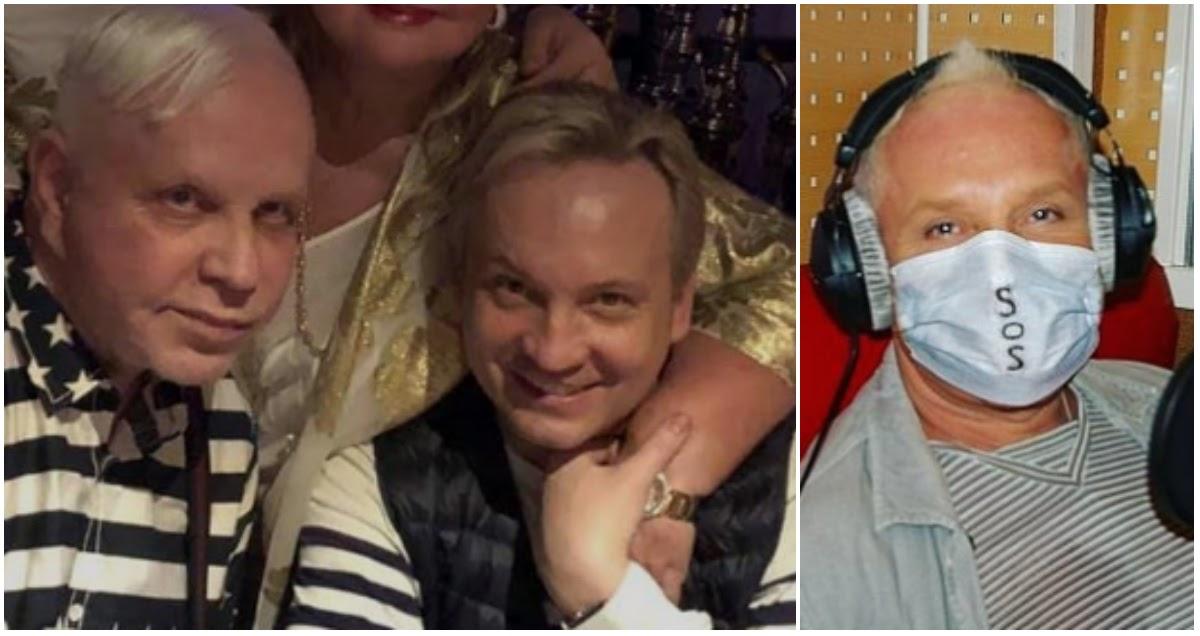 «Его не бросили»: близкие рассказали о здоровье Бориса Моисеева