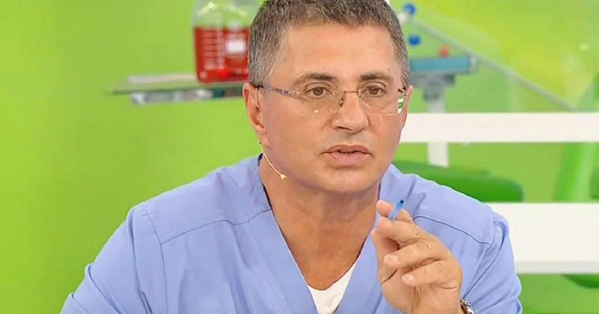 Мясников рассказал о «реальном числе» зараженных коронавирусом в России