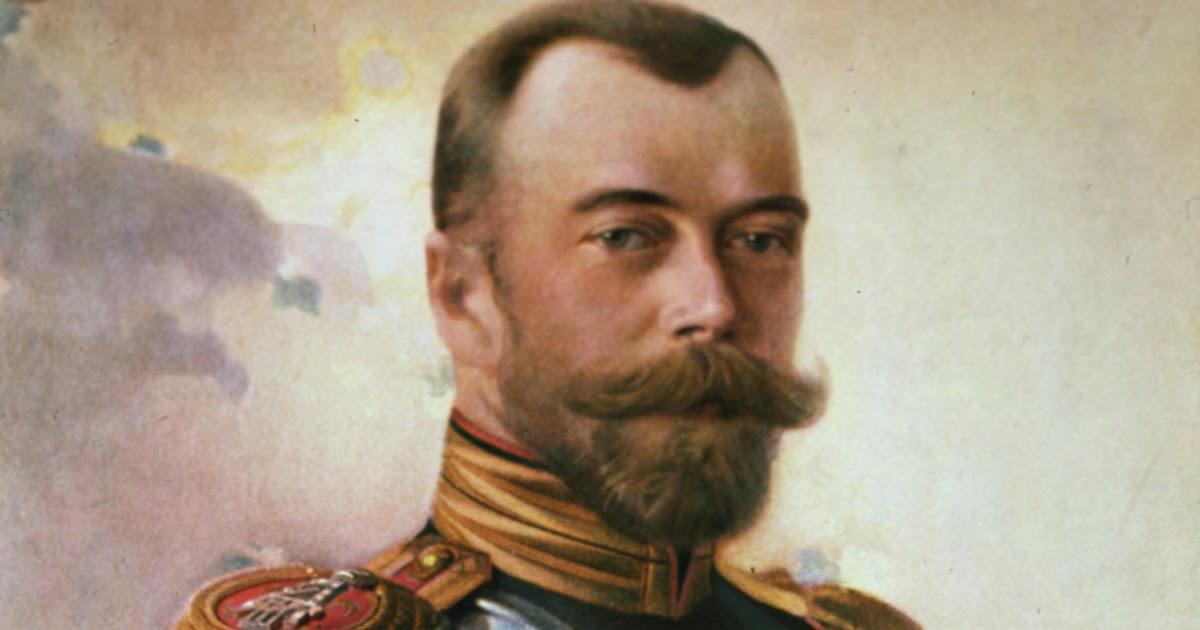 Фото Император Николай II: биография, годы правления, политика, расстрел