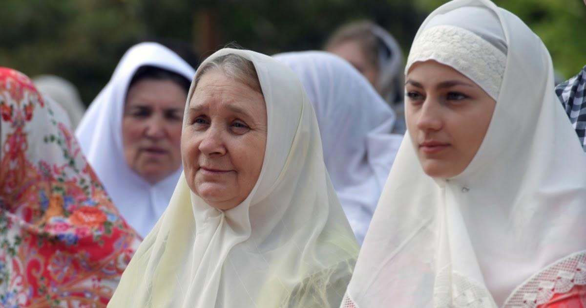 Фото Кто такие старообрядцы? В чем отличие от раскольников и староверов?