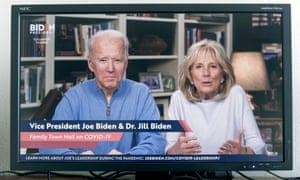 Why is Trump so quiet about the Biden sexual assault allegation?