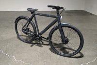 Велосипеды VanMoof стали массово покупать из-за коронавируса. Как так вышло