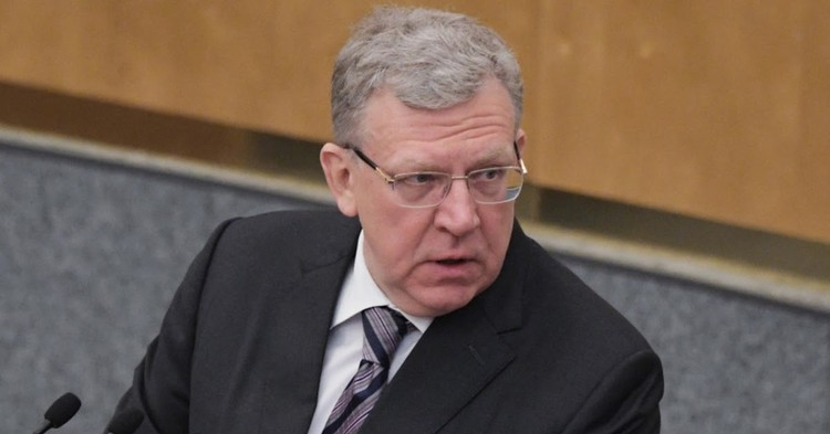 Кудрин заявил, что добыча нефти в России не снизится