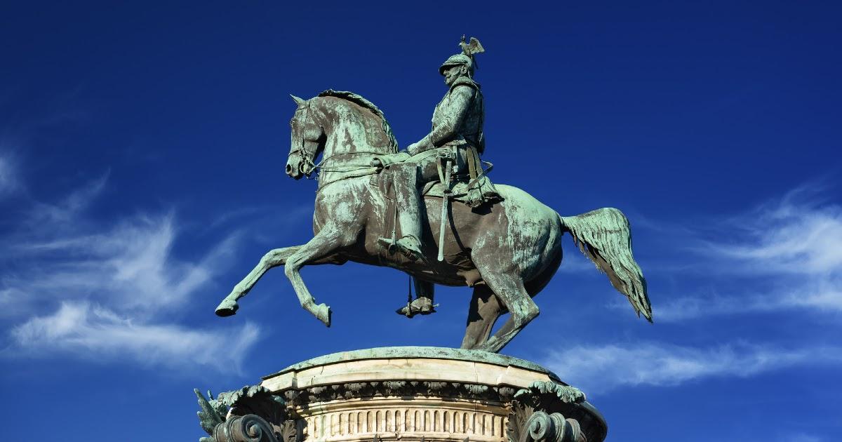 Фото Император Николай I: биография, годы правления, политика, восстание декабристов