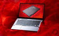 В этом ноутбуке безумный процессор и светится лого. Обзор игрового ASUS ROG Zephyrus G14