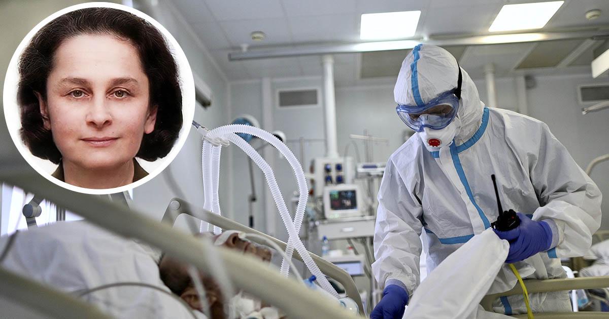Фото Страшна не только температура. Вирусолог об опасных при COVID-19 лекарствах