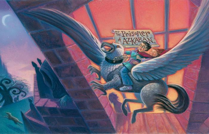 Новая книга от автора «Гарри Поттера» Джоан Роулинг выйдет в ноябре
