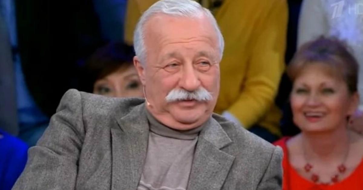 СМИ узнали причины развода Якубовича со второй женой