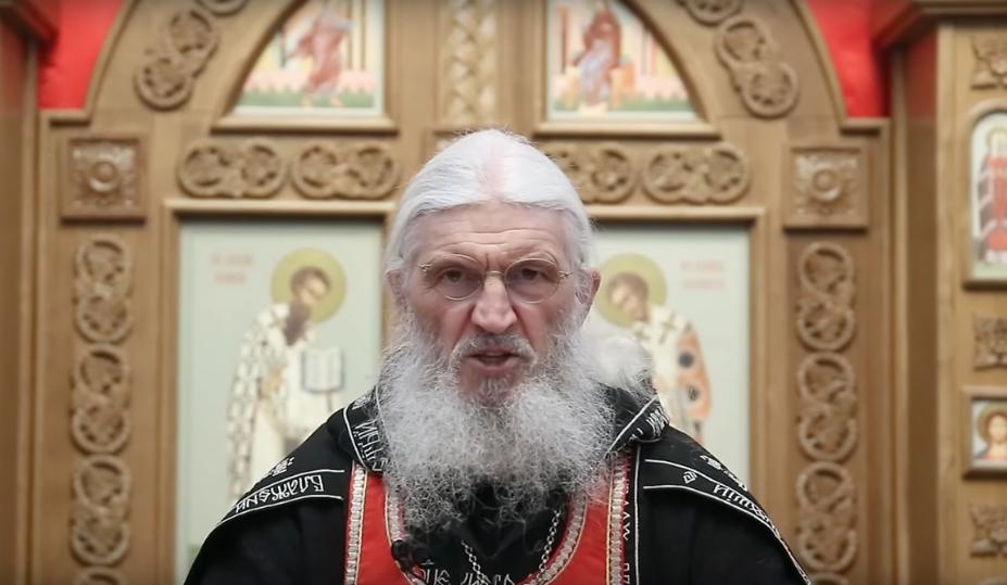 РПЦ запретило служить священнику, который критиковал самоизоляцию
