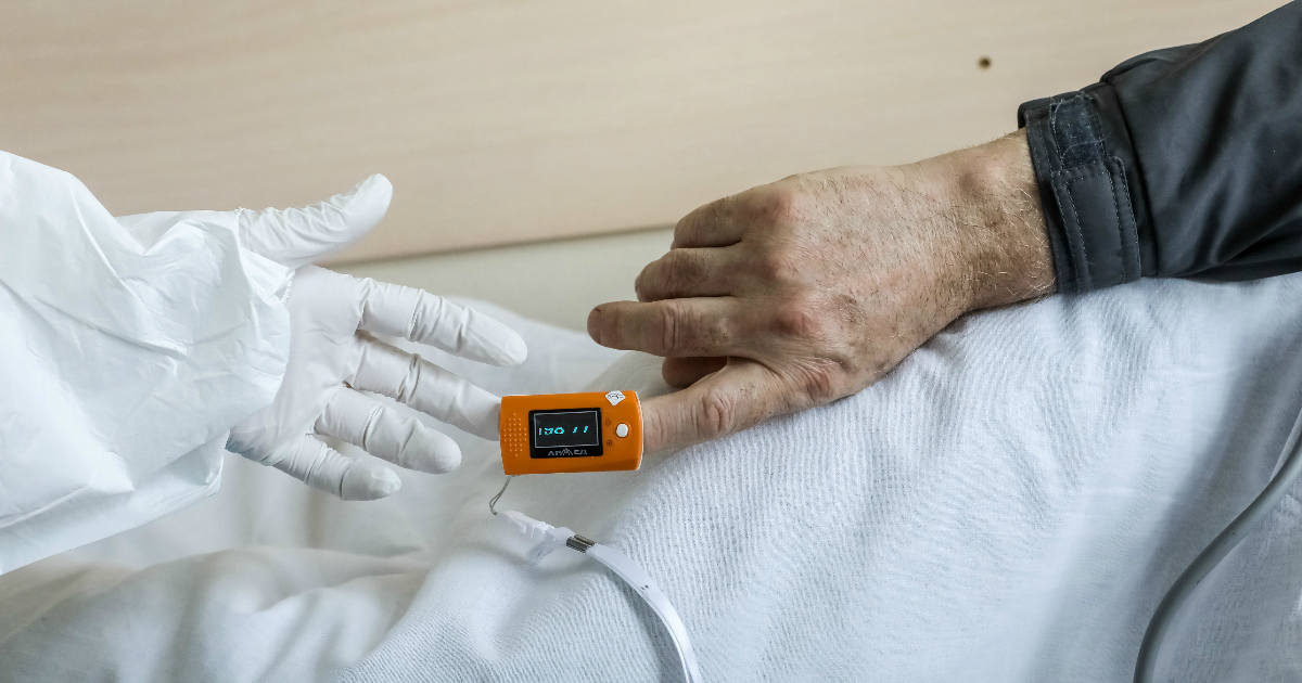 Коронавирус не сдается: данные о пандемии к вечеру 27 мая