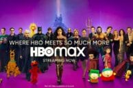HBO Max Launches on iPhone, iPad, and Apple TV