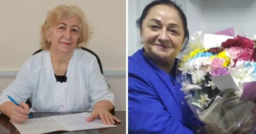 Фото В Дагестане скончались главврач и фельдшер, лечившие больных c COVID-19