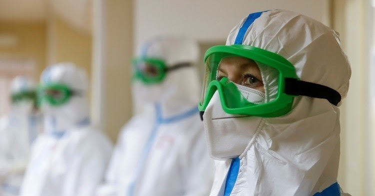 Фото Эпидемии коронавируса нет, считает 23% россиян