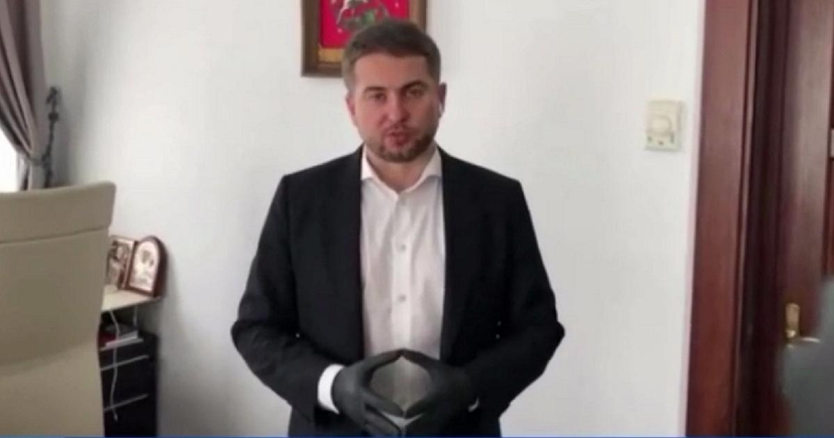 В мэрии Москвы объяснили, как будут штрафовать за прогулки не по графику