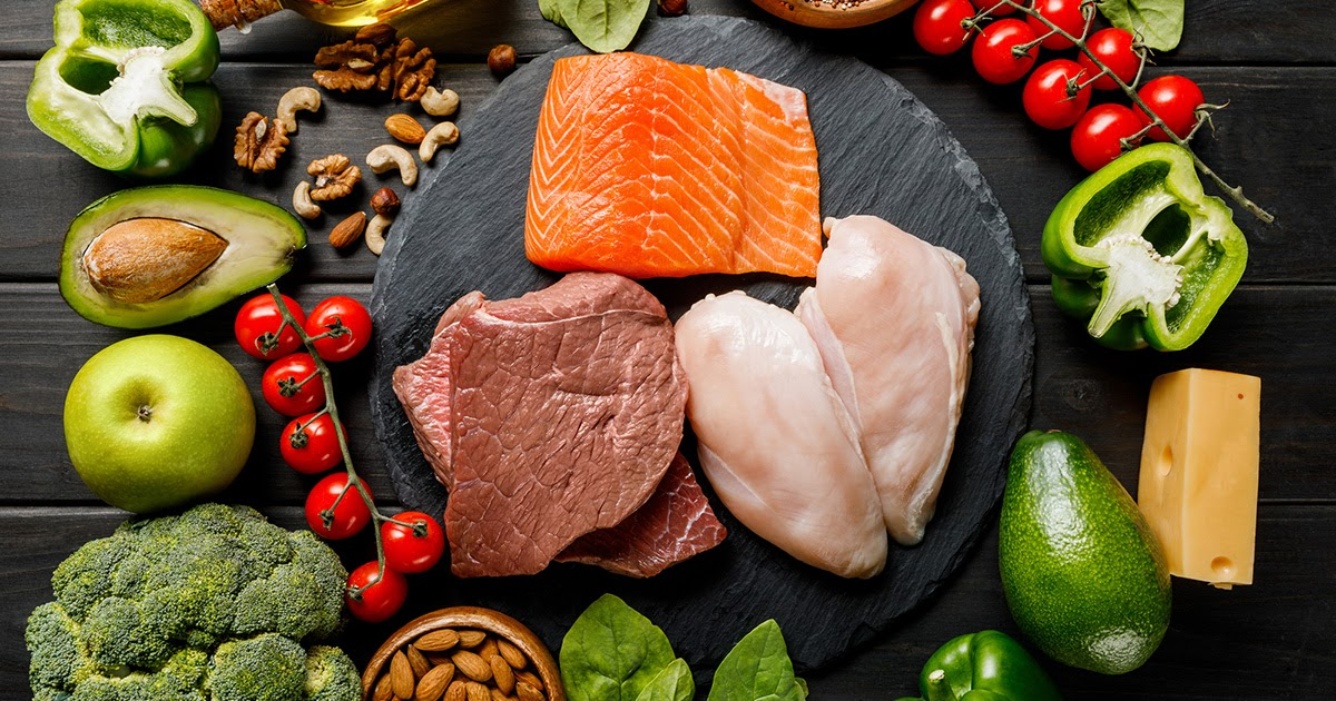 Фото Лучшие продукты для похудения. Что нужно есть, чтобы похудеть? Жиросжигающие продукты
