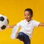 Kids' Personality Traits Linked to Motor Skills