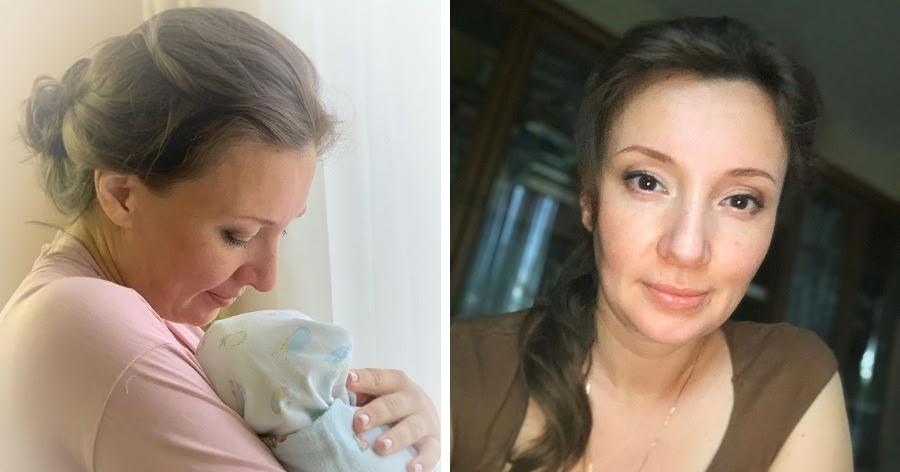 Фото Кузнецова, родившая в седьмой раз, хочет ограничить в России аборты