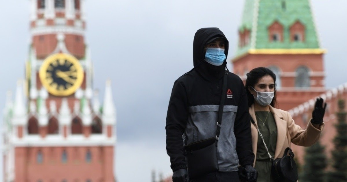 Фото Из изоляции – в самосохранение. Как будут выводить Москву из спецрежима