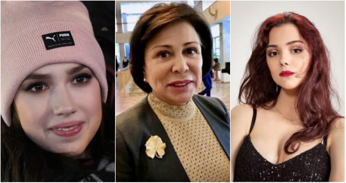 «Халифы на час»: Роднина высказалась о Загитовой, Медведевой и их фанатах