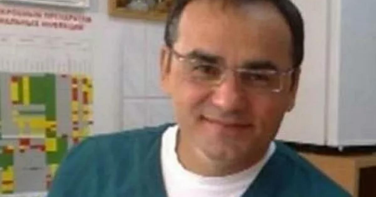 Фото Ничем не болел: реаниматолог Абдураманов умер от коронавируса в Калининграде